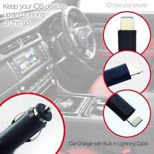 Calidad 12 V teléfono móvil en coche cargador de encendedor de cigarrillos ✔ Vodafone Smart V8