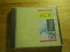 A Certain Ratio-Force [CD ALBUM] FACD 166 ACR UK