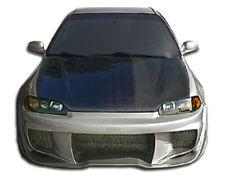 Duraflex W-sport Front Bumper Body Kit 1 Pc For Honda Civic 92-95 ed_1
