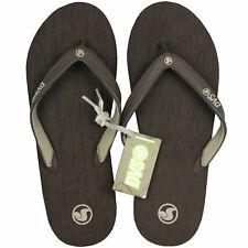 DVS Brown Peso SP9 Sandals