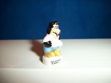 Pj Pete Junior Mini Figurine Goofy Goof Troop Porcelain Feves Figure Disney
