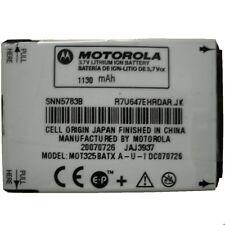 OEM SNN5783B Battery For Motorola KRZR K1m Q V360