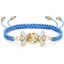Juicy Couture Bracelet Friendship Gem Cluster NEW
