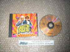 CD ROM Austin Powers - Operation Trivia (Spiel) SIERRA / BERKELEY - keine Musik