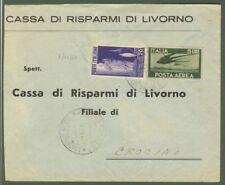 Repubblica. Lettera del 7.11.1951