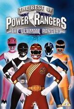 Power Rangers - The Ultimate Rangers - DVD