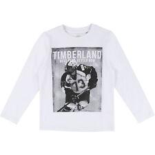Timberland Kids Longsleeve Eishockey 116 128 134 140 146 152 158 164 170 176