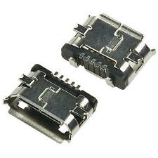 USB Micro B femelle a Souder SMD SMT Connecteur Assemblage Prise