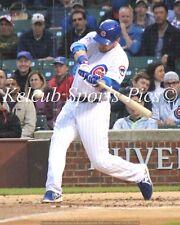 Original Ben Zobrist Chicago Cubs Pic Various Sizes World Series MVP PhotoArt