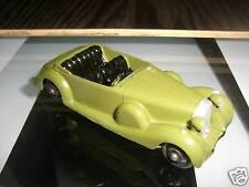 Dinky Toys England Meccano : Lagonda Cabriolet  (SSK19)