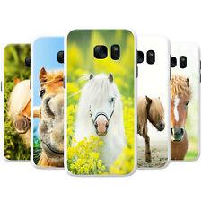 Pony & Shetland Pony Case for Samsung Galaxy