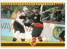 02/03 PACIFIC IMPACT ZONE Hockey (#1-10) U-Pick from List