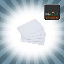 10 x RFID NFC Card Karten Zutrittskarten Zeiterfassung 13,56 khz 125 khz