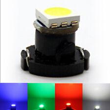 LED SMD Socket T 4,2 SOP 2 Bianco Rosso Blu Verde Tachimetro Illuminazione Tachimetro XENO t4, 2