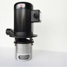 """CNC Machine Coolant Pump,Multistage , 1 HP 220~480V, stem 145mm 5.7"""", PT (BSPT)"""