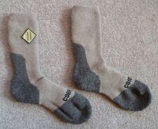 New Zealand Possum Fur Merino Wool Knitwear Trekking Socks