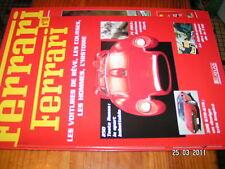 Ferrari Passion n°18 250 Testa Rossa Surtees 308 GTB