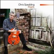 Chris Spedding - Pearls, CD Neu