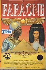 Il Faraone (1966) VHS  Skorpion Video 1a Ed. 88  rarissima - Jerzy Kawalerowicz
