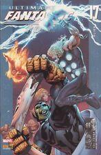 FANTASTIC FOUR ULTIMATE Marvel N°17 Ed COLLECTOR comics