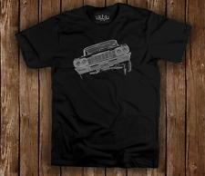 64 Impala 3 Wheel Lowrider T Shirt