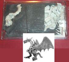 IWM 16-002 Vyrlix Ancient War Dragon (1) 25mm Miniature Fantasy Winged Drake NIB