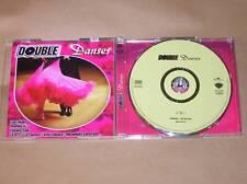 BOITIER 2 CD / DOUBLE DANSES / TOUTES LES DANSES / RARE / TRES BON ETAT