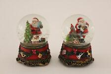 Riffelmacher Spieluhr Schneekugel mit Musik Weinhnachtsdekoration Advent Auswahl