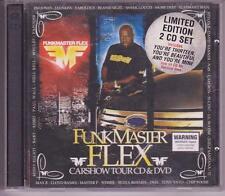 funkmaster flex the car show (cd + dvd)