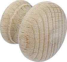 3 tailles 10 X en bois de hêtre Armoire Placard Tiroir Porte de cuisine