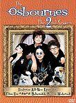 The Osbournes - The Second Season (DVD, 2003)VG