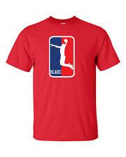 "Blake Griffin Los Angeles Clippers ""NBA LOGO"" T-shirt S-XXXXXL"