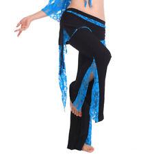 C91102 Bauchtanz Kostüm Tribal Fusion Belly Hose