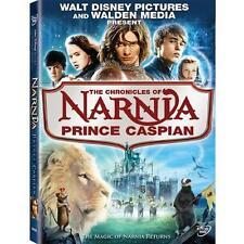 The Chronicles of Narnia: Prince Caspian DVD, Vincent Grass, Simón Andreu, Warw