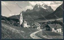 Bolzano San Vito in Sesto foto cartolina B7620 SZG