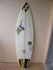 planche de surf pro surfboard QUAD stretch 6'0 POUR benjamin sanchis