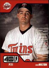 2002 Upper Deck 40-Man Baseball Card Pick 380-753