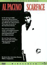 Scarface (DVD, 1998) Al Pacino