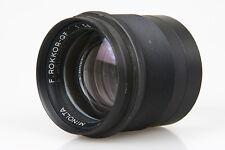 Minolta F Rokkor-QF 5,6/200mm Objektiv  #1230476