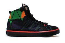 Kids Adidas Disney Toy Story 3 K - U43791 - Black Orange Trainers