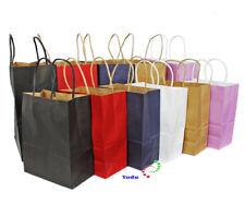10 unidad Papel - Bolsa Bolsa de regalo embalaje de regalo bolsa