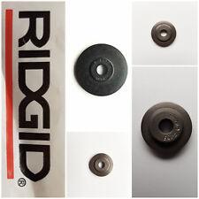 RIDGID Schneidrad Ersatzrad für Rohrschneider verschiedene Modelle