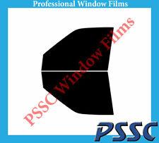 PSSC Pre Cut Front Car Window Films - for Nissan Terrano 5 Door 1994 to 2006