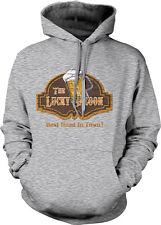 Lucky Saloon Mug Beer Best Head In Town Foam Pint Glass Sex Of Hoodie Sweatshirt