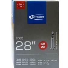 Schwalbe SV 20 extra léger Chambre à air vélo 27 / 28″