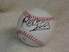Redfoo of LMFAO Signed Baseball Stefan Kendal Gordy COA
