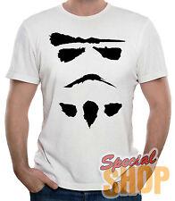 T-Shirt Stoormtrooper-Star Wars-Funny- T-Shirt-Guy/Girl/Straps