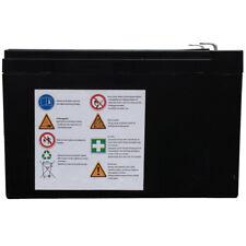 BATTERIA di ricambio batteria F. Elektro Bambini Auto Veicolo per bambini bambini veicolo elettrico