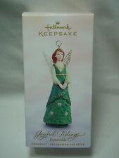 2005 Hallmark Keepsake Ornament Joyful Tidings Esmerelda