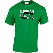 Mini Clubman Classic Mens T-Shirt